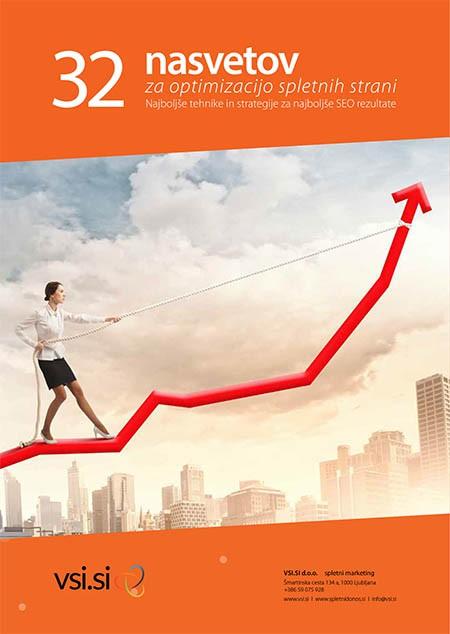 32 nasvetov za optimizacijo