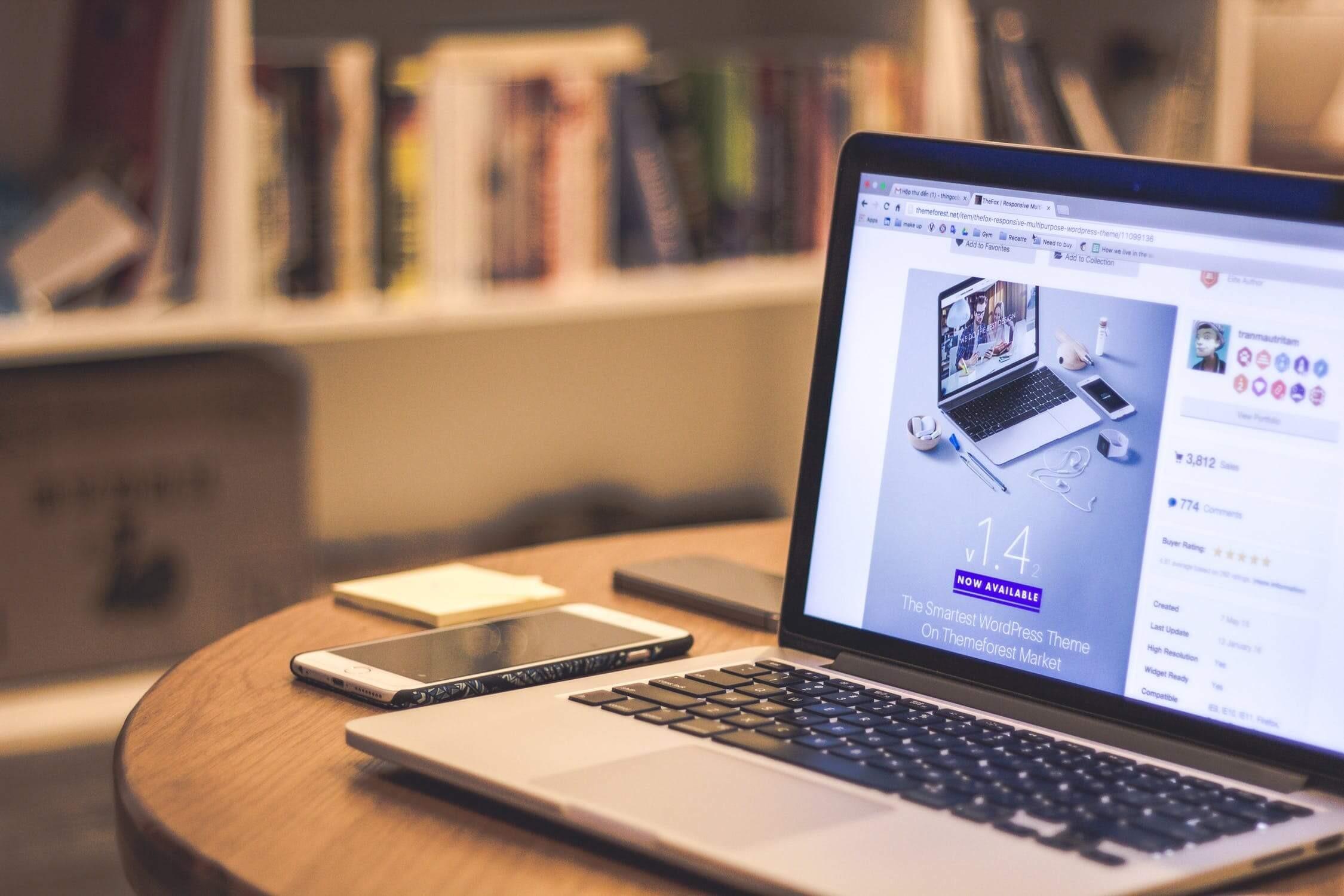 Oblikovanje in izdelava spletnih strani